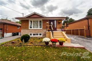 Residential Property for sale in 65 Dunelm St, Toronto, Ontario