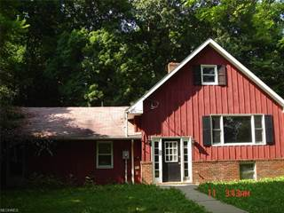 Single Family for sale in 33514 Teegarden Rd, Lisbon, OH, 44432