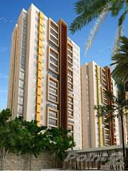 Apartment for sale in Venta de Apartamento en Santa Marta, Proyecto Palo Alto, Torre 2, Santa Marta, Magdalena