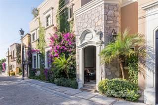San Miguel De Allende Real Estate Homes For Sale In San Miguel De