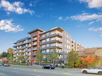 Apartment for rent in 3131 St. Johns Street, Port Moody, British Columbia, V3H 0L2
