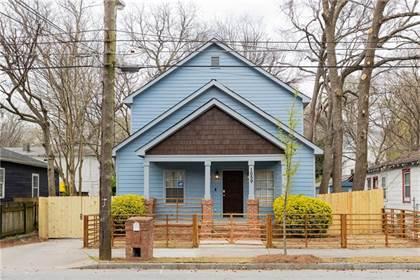 Residential Property for sale in 1059 MCDANIEL Street SW, Atlanta, GA, 30310