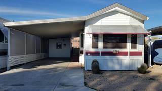Residential Property for sale in 22701 N BLACK CANYON Highway A18, Phoenix, AZ, 85027