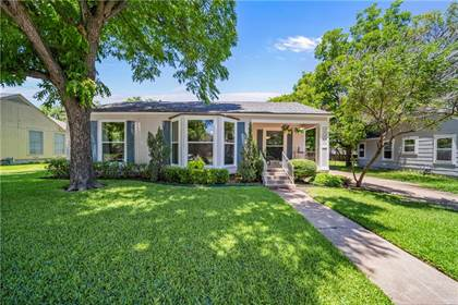 Residential Property for sale in 2817 Alexander Avenue, Waco, TX, 76708