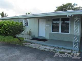 Residential Property for sale in 2917 NW 9th Ave, Wilton Manors, FL, 33311