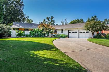 Residential Property for sale in 1506 Brighton Avenue, Oklahoma City, OK, 73120