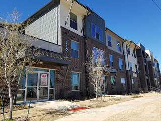 Apartment for rent in SEVEN TWELVE LOFTS, Denton, TX, 76201