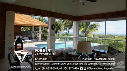Residential Property for rent in No address available, Sosua, Puerto Plata