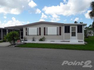Residential Property for sale in 12222 Mars Drive, Fort Myers, FL, 33908