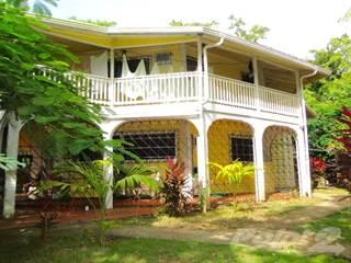 Residential Property for sale in First Bight Home, Roatán, Islas de la Bahía