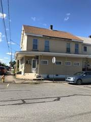 Single Family for sale in 2 E White St, Summit Hill, PA, 18250