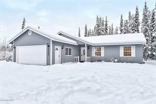 Single Family for sale in 47345 Virgo Court, Soldotna, AK, 99669