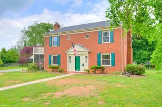 Single Family for sale in 311 Sixth Street, Radford, VA, 24141