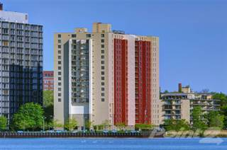 Apartment for rent in 8330 On the River, Detroit, MI, 48214