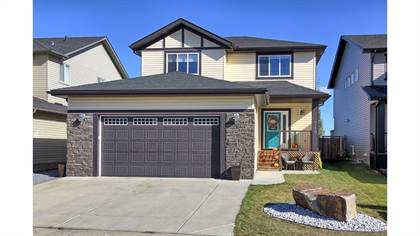 Single Family for sale in 710 Ranch Crescent, Carstairs, Alberta, T0M0N0