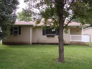 Single Family for sale in 806 East 4th, Garnett, KS, 66032