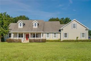 Single Family for sale in 32345 WOLFS TRAIL, Sorrento, FL, 32776