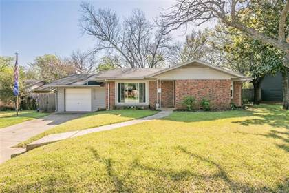 Residential Property for sale in 213 Pennie Court, Arlington, TX, 76013