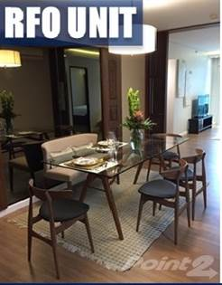Residential Property for rent in 3 Bedroom Luxurious and Spacious for Rent in Two Serendra BGC, Taguig City, Metro Manila