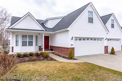 Residential Property for sale in 810 NELSONS RIDGE Drive, Howell, MI, 48843