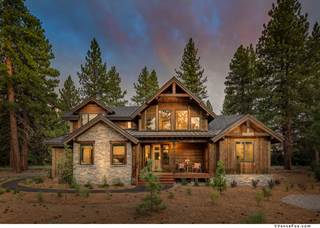 Single Family for sale in 11263 Sutters Trail 12, Truckee, CA, 96161