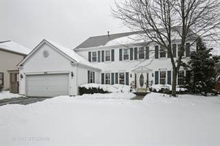 Single Family for sale in 853 Cimarron Drive, Cary, IL, 60013