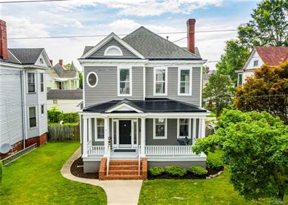 Residential Property for sale in 2011 North Avenue, Richmond, VA, 23222