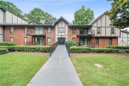 Residential Property for sale in 6851 Roswell Road H34, Atlanta, GA, 30328