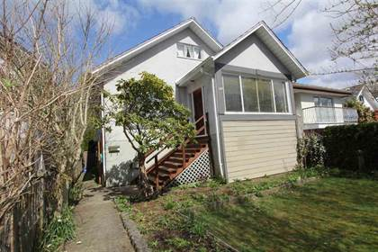 Single Family for rent in 973 W 20TH AVENUE, Vancouver, British Columbia, V5Z1Y4