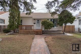 Single Family for sale in 131 Roseberry ST, Winnipeg, Manitoba, R3J1T1
