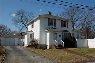 Single Family for sale in 17 Seneca Street, Warwick, RI, 02886