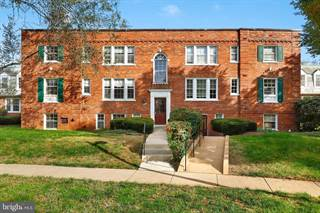 Condo for sale in 1809 QUEENS LANE 2147, Arlington, VA, 22201