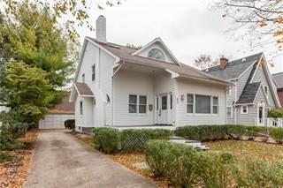 Single Family for sale in 544 WALLACE Street, Birmingham, MI, 48009