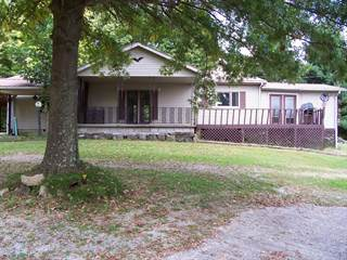 Single Family for sale in 243 Big Hill Mountain Rd, Mckee, KY, 40447