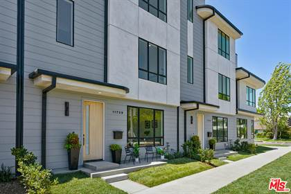 Residential Property for sale in 11709 W Indianapolis ST, Los Angeles, CA, 90066