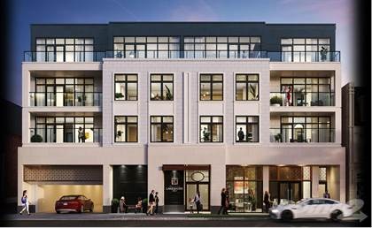 Oakville Condos Apartments For Sale From 400 000