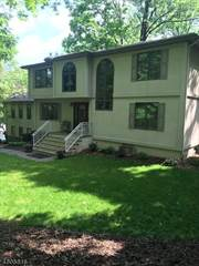 Single Family for sale in 162 Old Stirling Rd, Warren, NJ, 07059