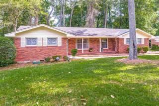 Single Family for sale in 3802 King Arthur Rd, Atlanta, GA, 30331