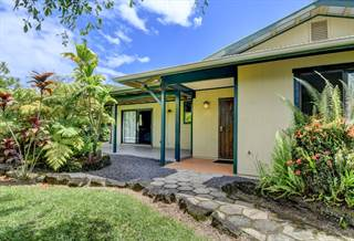 Single Family for sale in 15-1525 BEACH RD, Hawaiian Paradise Park, HI, 96749