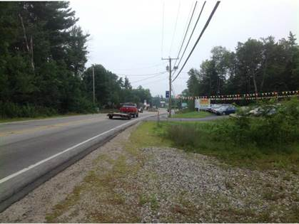 Commercial for sale in 945 Route 16 Highway, Ossipee, NH, 03864