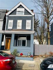 Single Family for sale in 5107 Dearborn St, Garfield, PA, 15224