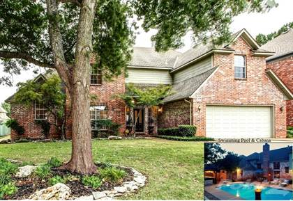 Single-Family Home for sale in 10102 E 98th Street , Tulsa, OK, 74133
