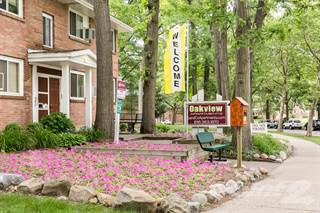 Apartment for rent in Oakview Apartments - 2 Bed, 1 Bath - 890 sq ft, Grand Rapids, MI, 49505