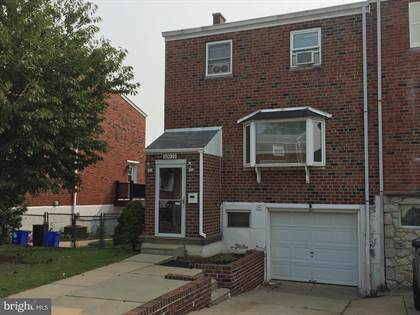 Residential for sale in 10919 CAREY PLACE, Philadelphia, PA, 19154