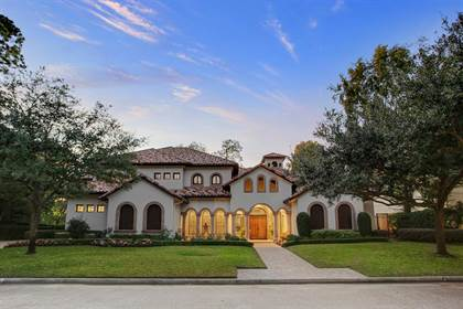 Residential Property for sale in 8854 Stable Lane, Houston, TX, 77024