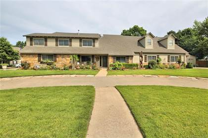 Residential Property for sale in 10512 S Urbana Avenue, Tulsa, OK, 74137