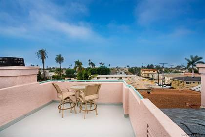 Residential Property for sale in 4820 Santa Cruz Ave 3, San Diego, CA, 92107