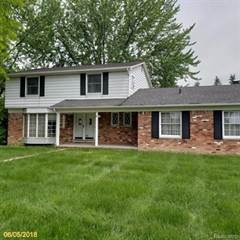 Single Family for sale in 36502 VARGO Street, Livonia, MI, 48152