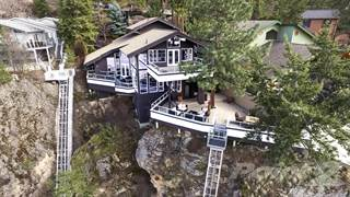 Residential Property for sale in 9900 Eastside Road, Vernon, British Columbia, V1H 1L6