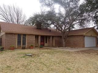 Single Family for sale in 5241 Meadowick Lane, Abilene, TX, 79606